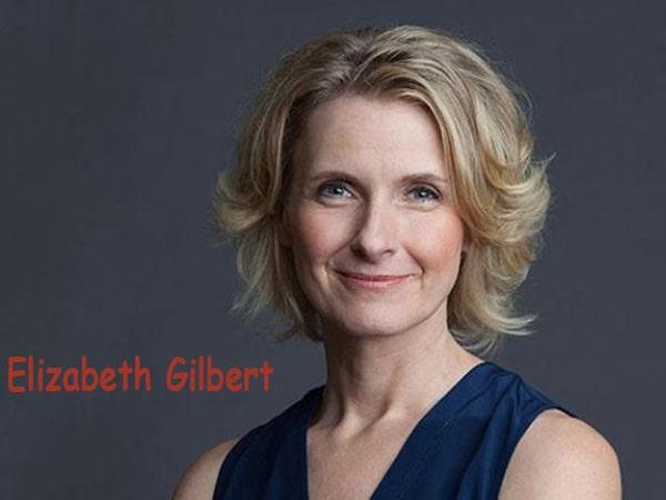 Kisah Nyata Elizabeth Gilbert